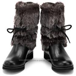 CLARKS Minx Jeanie кожаные сапоги размер 36 37, 37. 5, 38, 38. 5, 40, 40. 5