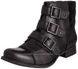 Clarks Ladbroke tango кожаные размер 36. 5