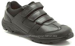 Clarks Air Lesson кожаные туфли раз. 29. 5, 30, 31. 5, 32, 33. 5, 34,