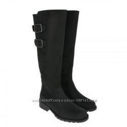 Clarks Orinoco Tango кожаные сапоги размер 36, 37. 37.5