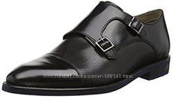 Clarks Swinley Asst мужские кожаные туфли размер 44. 5