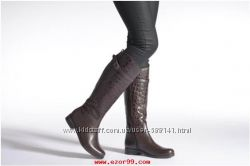 Сапоги кожаные Clarks Hopedale wish размер 35. 5, 36, 36. 5 , 37