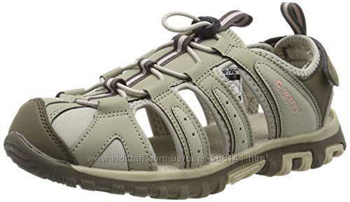 Новая обувь Hi-Tec сандали размер 38-40
