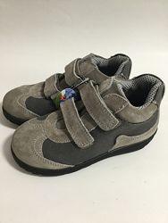 Airsoft kids кожаные полуботинки