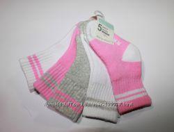 Детские носочки для малышек Primark 0-24 мес
