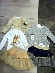 Модная качественная одежка для девченок. Турция . от 3 до 6 лет