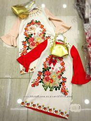 Модная качественная одежка для девченок. Турция