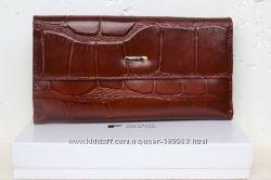 Кожаный кошелек Salfeite.