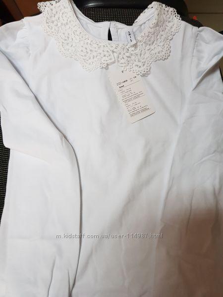 Смил школьные блузки