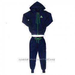 Спортивный костюм для мальчика р. 122, 128, 134