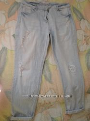 Летние джинсы фирмы PAPAYA 16 размер