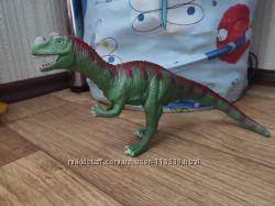 Большой динозавр ELC