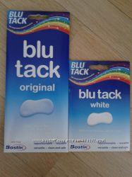 Клейкая масса Bostik BLU TACK