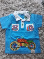 футболки саго