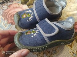 Фирменные тапули Bobbi Shoes