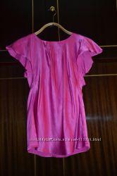 Шикарная шелковая блуза Coast р. 42-44