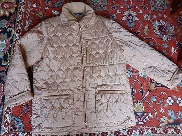 Термокуртка tcm р. 3840