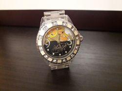 Детские наручные часы Winx club .  Водонепроницаемые.