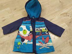 Куртка-дощовик