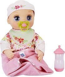 Интерактивная кукла Baby Alive Моя Любимая Малютка от Hasbro Оригинал