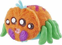 Интерактивный паучок Тутс Оригинал Hasbro Yellies Toots Spider Pet E5784