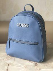 Рюкзак женский Guess оригинал Vanwell backpack Гесс