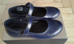 Кожание туфли Umi для девочки, р. 1, оригинал, наличие