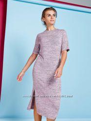 GrandUA Черрі сукня-туніка-футболка-футляр р. 48