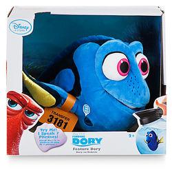 Інтерактивна рибка Дорі Disney оригінал.
