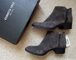 Kenneth Cole New York замшеві черевички. Нові.