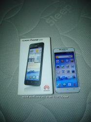 Продам телефон Huawei G630