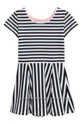 Стильное летнее платье от НМ, Англия