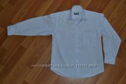 Продам рубашку классического кроя