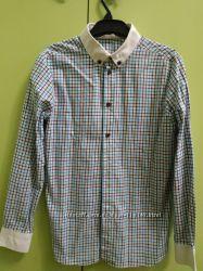 Рубашка школа на мальчика