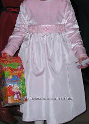 Праздничное платье MOTHERCARE, 2-3 года