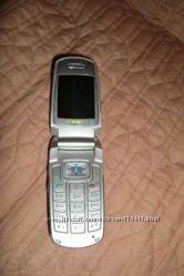 Продам телефон Samsung на запчасти или для ремонта
