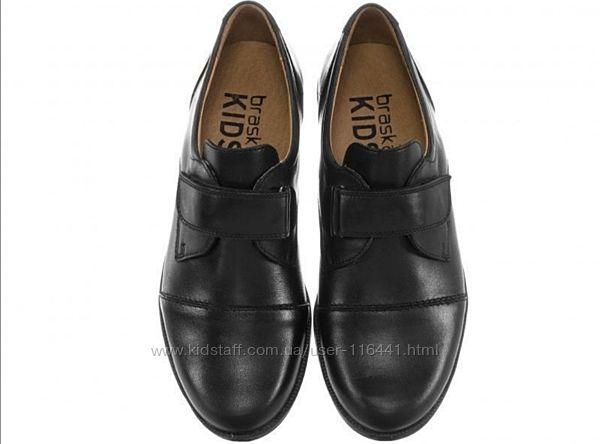 Туфли Braska для школьника р. 37