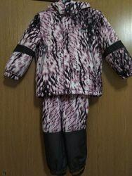 Зимний комплект Lenne для девочкир.92,98