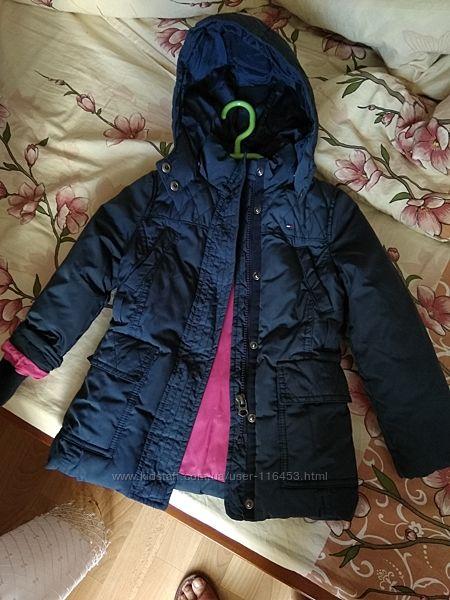 Куртка Tommy Hilfiger р.98