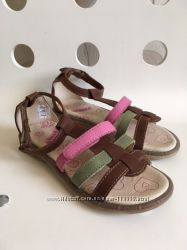 Летние сандали для девочки, 30 р
