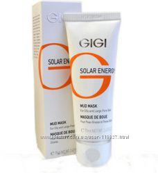 Отличная очищающая маска GiGi Solar Energy Mud Mask