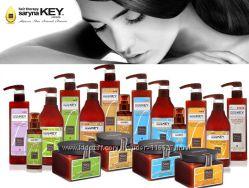 Невероятная терапия для волос Saryna Key
