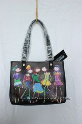 Красивая сумка Love Moschino оригинал