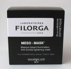 Порции Meso-Mask от Filorga  невероятный эффект