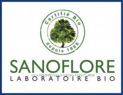 Цветочная вода Василька для глаз от Sanoflore