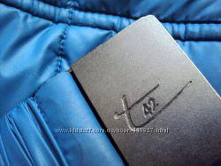Стильное пальтишко Taglia42