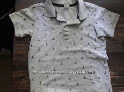 Продам футболки H&M на мальчика