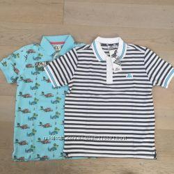 Нова поло футболка Lonsdale, Ocean pacific на 11 - 12 р. ріст 146 - 152 см