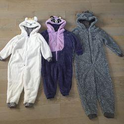 Кигуруми пижама кігурумі Lupilu