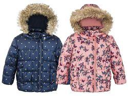 Куртка Lupilu 98 104 110 116 єврозима